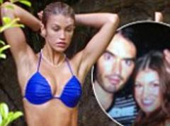 Amy Willerton Denies Joey Essex Romance